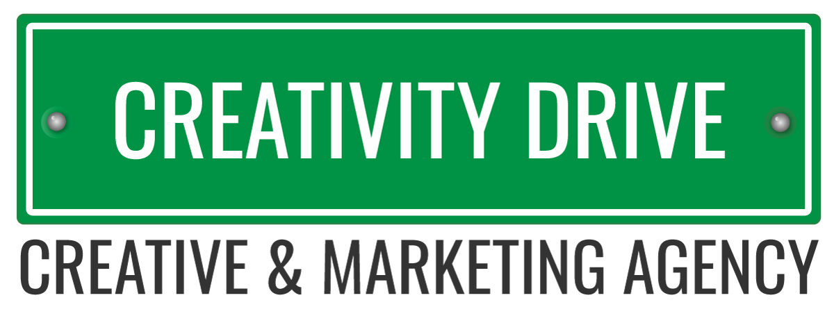 Creativity Drive logo